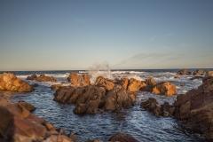 Mosselbay-Südafrika