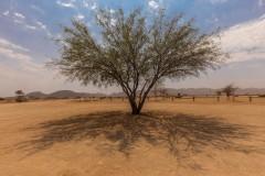 Outback-Namibia