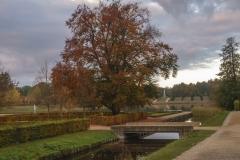 Rheinsberg-Schloßpark