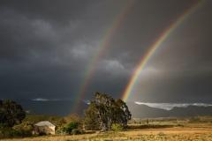 double-Südafrika